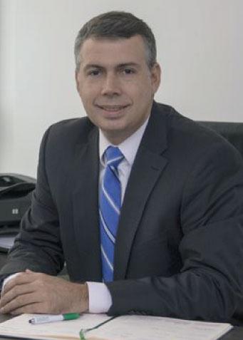 Econ. Elías Gelay