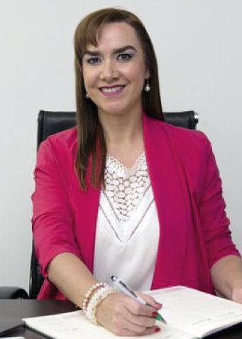 Econ. Gloria Ayala Person